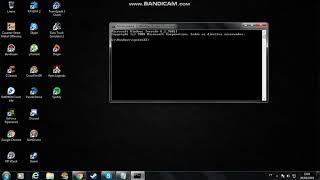 Como saber a frequência da sua memória RAM pelo CMD!!!