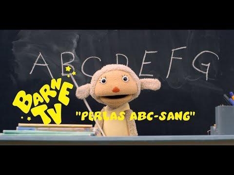 Barne-TV - Perlas ABC-song