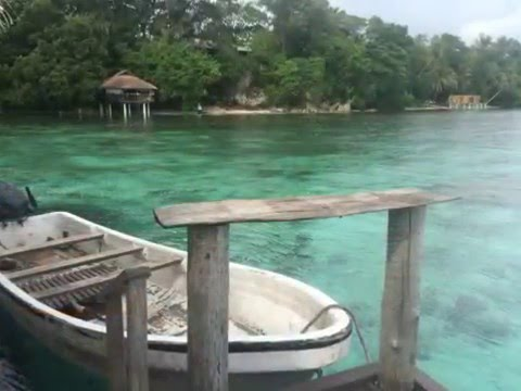 Fatboys Resort Gizo - Solomon Islands Weddings