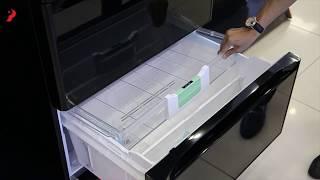 Chiếc tủ lạnh đáng mua nhất - Hitachi E6200
