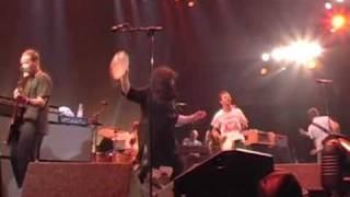 Pearl Jam - Fortunate Son - (Bonus From Live At The Garden).avi