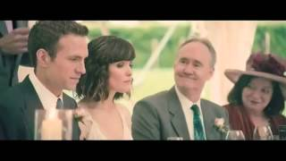 I Give It a Year Official Trailer #1 2013   Rose Byrne, Minnie Driver Movie HD