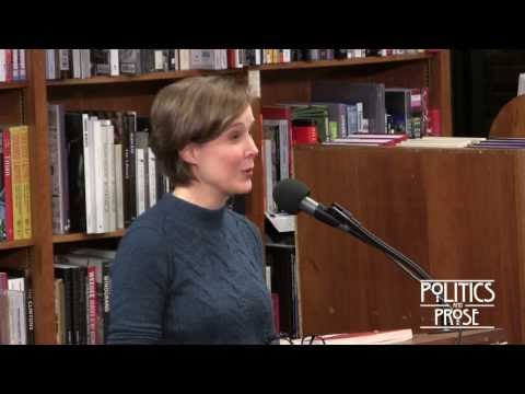 """Ann Patchett """"This is the Story of a Happy Marriage"""""""