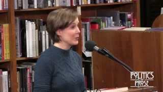"Ann Patchett - ""This is the Story of a Happy Marriage"""
