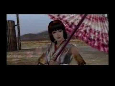 SW: Dance of Kawanakajima-Okuni's Dance