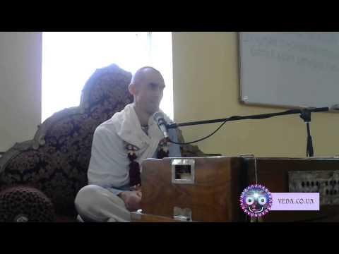 Шримад Бхагаватам 4.6.27 - Мангала Вайшнав прабху