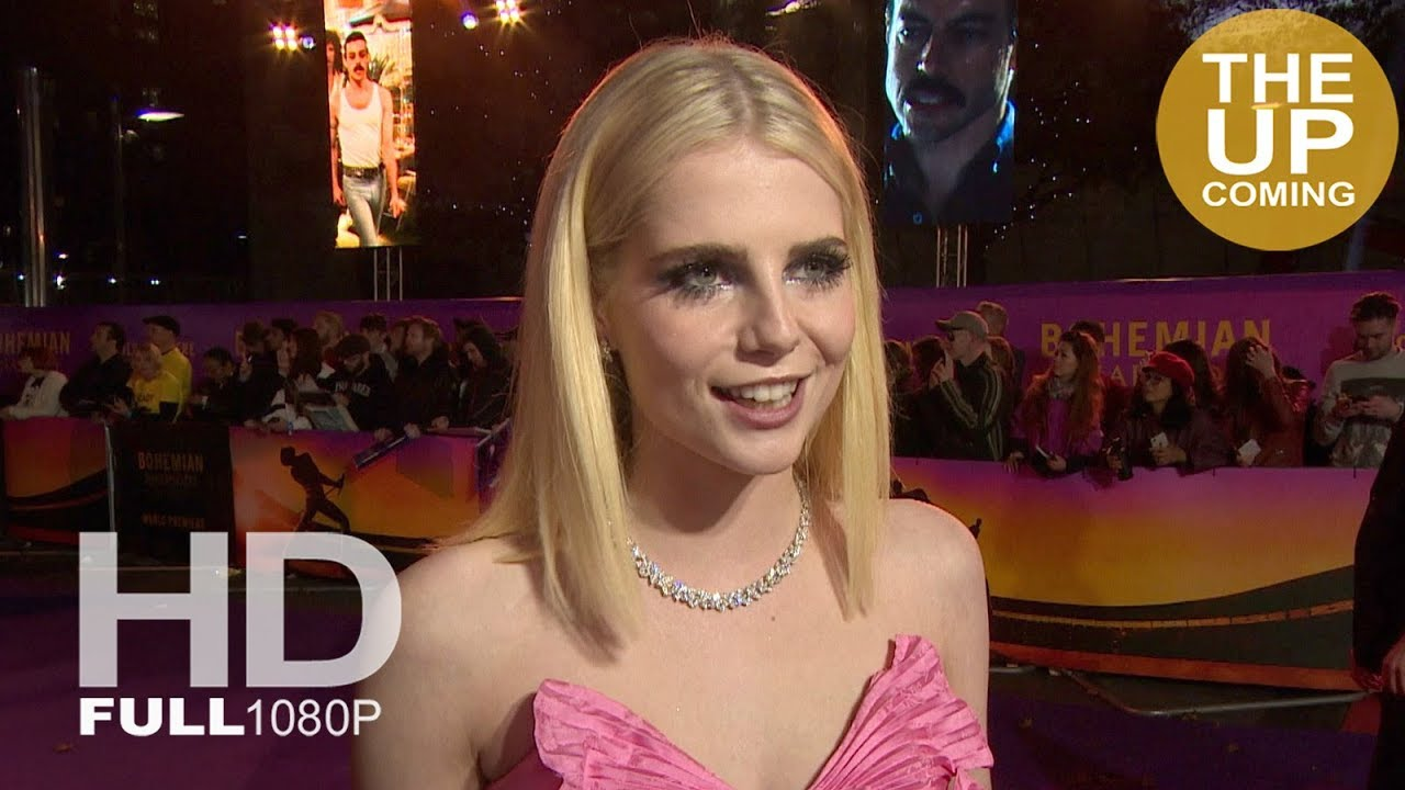 Video Lucy Boynton nudes (29 photos), Pussy, Hot, Selfie, cameltoe 2015