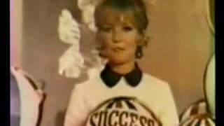 Petula Clark : 1968 Plymouth Fury Commercial