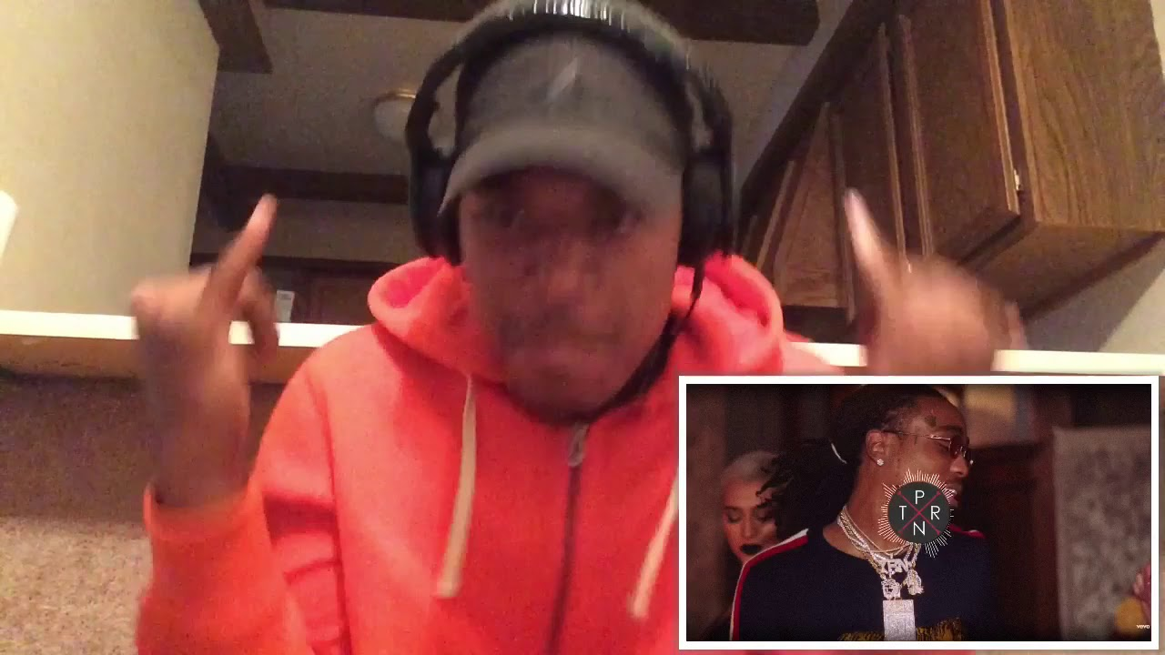 b461e21e6ad0 Lil Wayne ft. Quavo & Travis Scott-For Everybody (Explicit)  [Remix]-Reaction🔥🔥🔥🔥