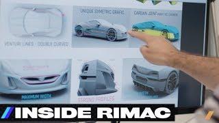 Designing the Rimac Concept One [Part 2] -- /INSIDE RIMAC