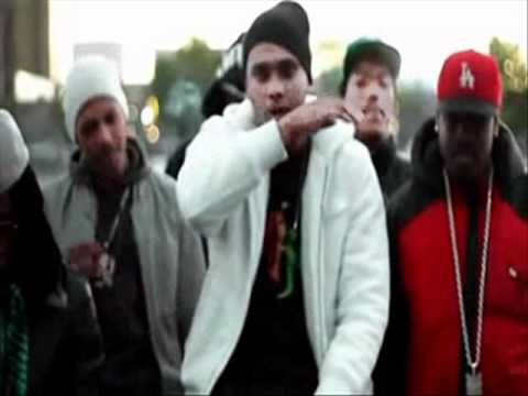 remix Ndx feat.Rakoon and Kid Mc - NIGGA