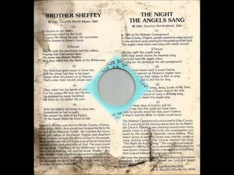 Jim and Artie & Friends - The Night The Angels Sang