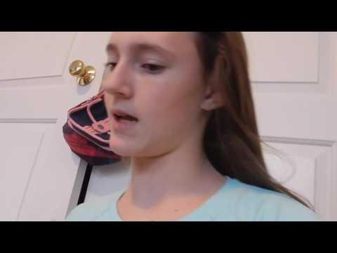 Vlog 374: Organizing Clothes