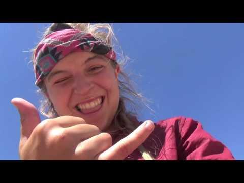John Muir Trail 2016
