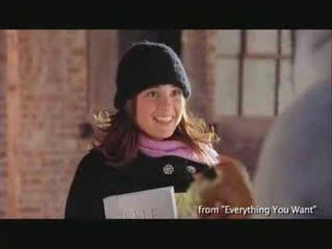 Shiri Appleby in Everything You Want
