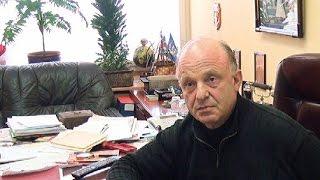 Обучение детей ПДД.Руководитель аппарата Комитета Госдумы РФ по транспорту И.Асламазов