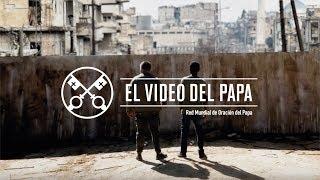 Al servicio de la paz – El Video del Papa 11 – Noviembre 2018