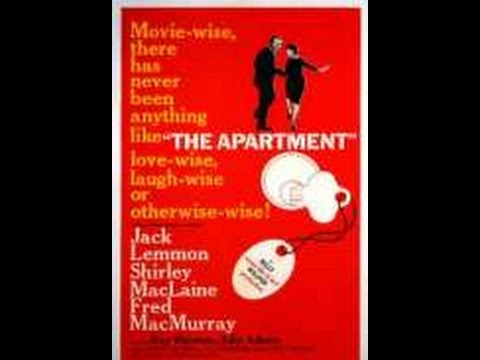 Watch The Apartment    Watch Movies Online Free Mp3