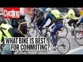 What Bike Is Best For Commuting? | Cycling Weekly