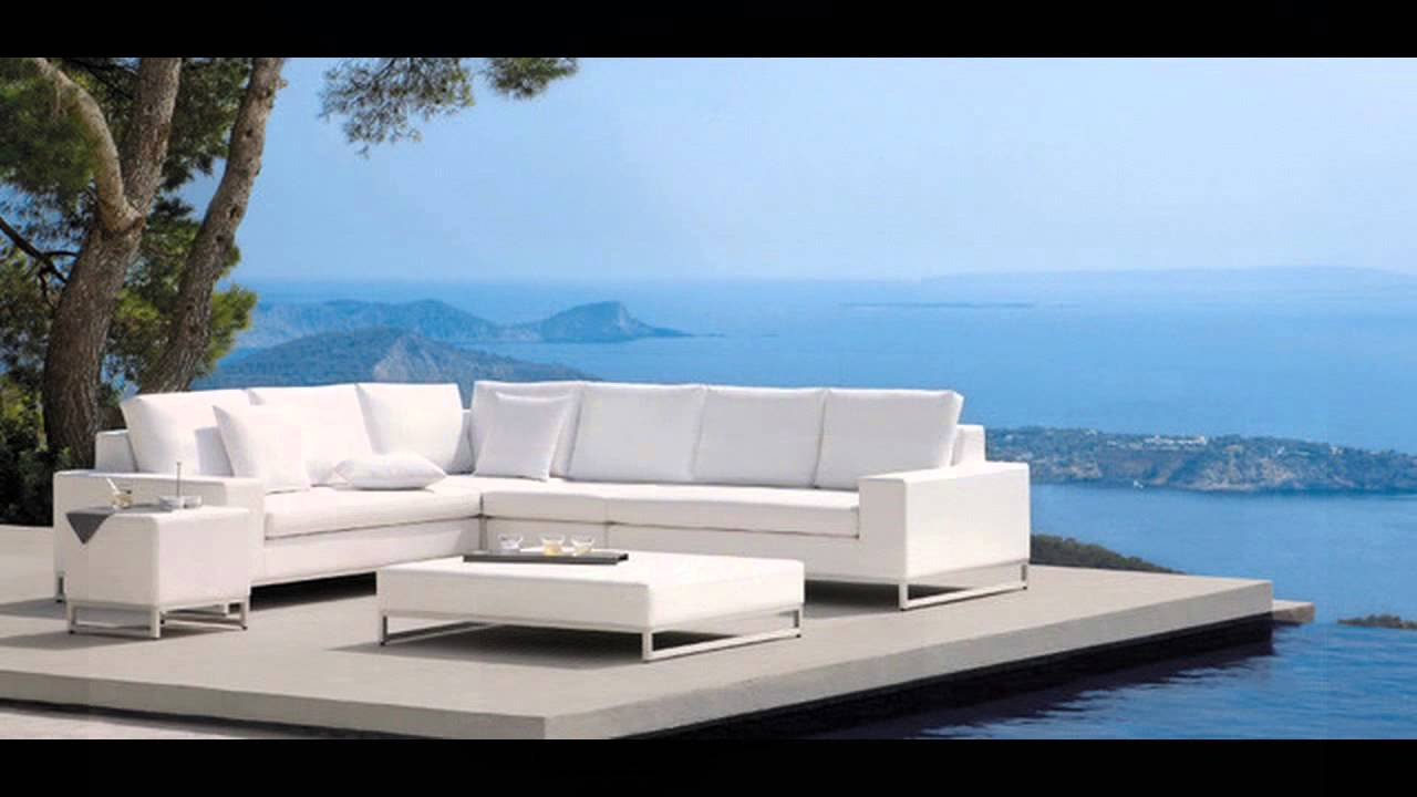 All Modern Outdoor Furniture You