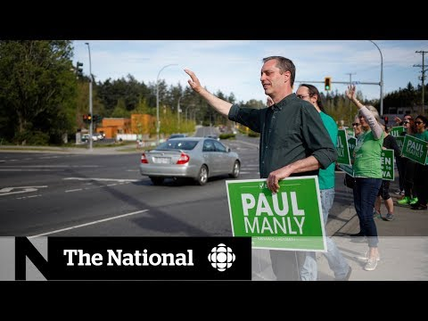 How the Green Party is shifting Canada's political landscape