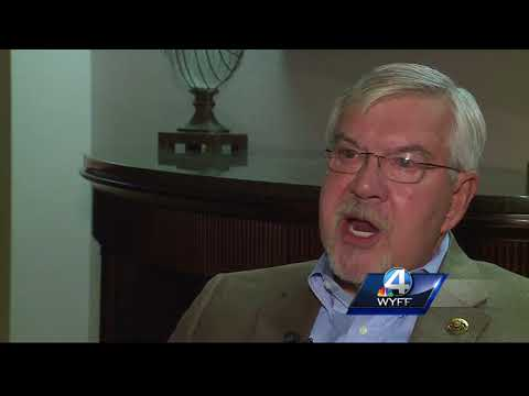 Exclusive: Former Greenville County Sheriff Steve Loftis speaks out about current sheriff Will Lewis