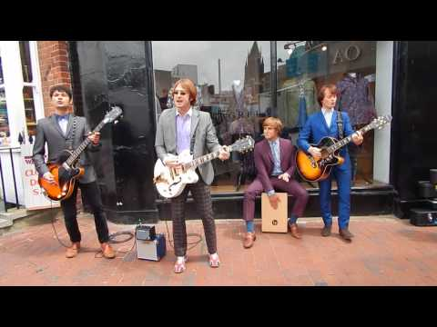 Itchycoo Park -  Small Faces All Or  Nothing Musical