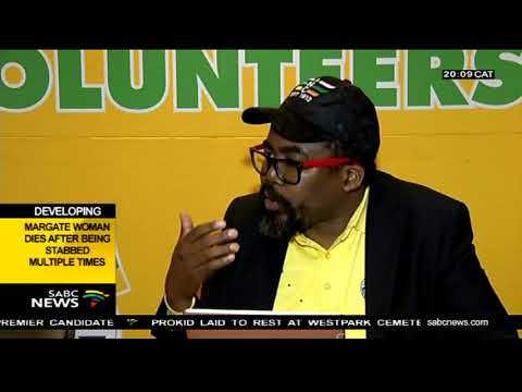 E Cape ANC commits to a culture of accountability