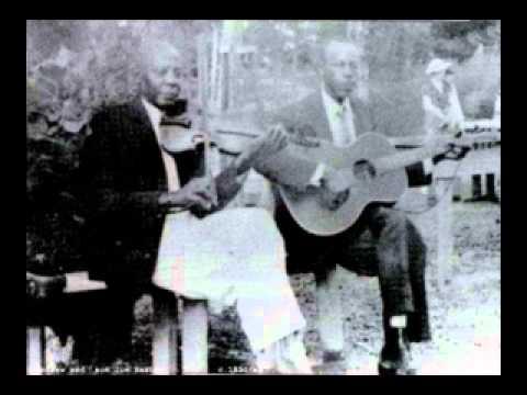 Andrew & Jim Baxter - Bamalong Blues