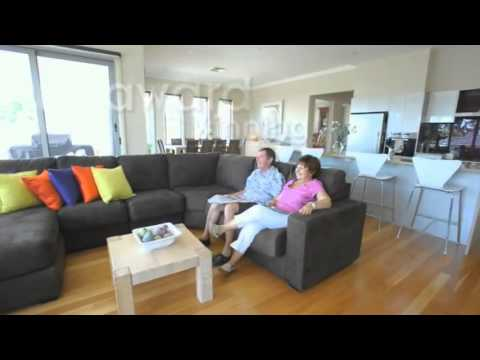 Kent And Cathy's Custom Home Built By Macquarie Designer Homes