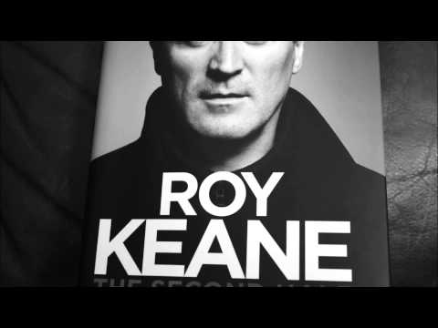 Roy Keane: An evening with Roy Keane
