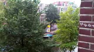 Bulldog Amsterdam Hostel Tour