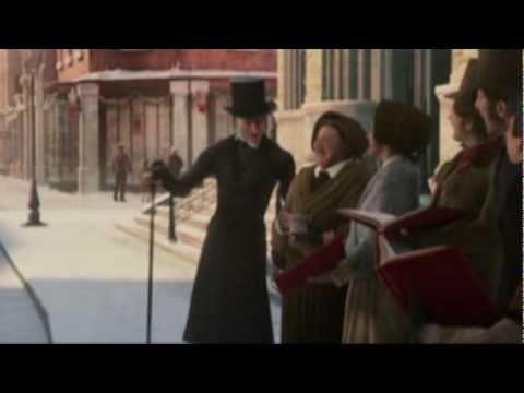 A CHRISTMAS CAROL - Andrea Bocelli God Bless Us Everyon... | Doovi