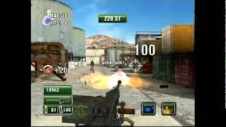 Nice and Games -- Reload [Nintendo Wii]
