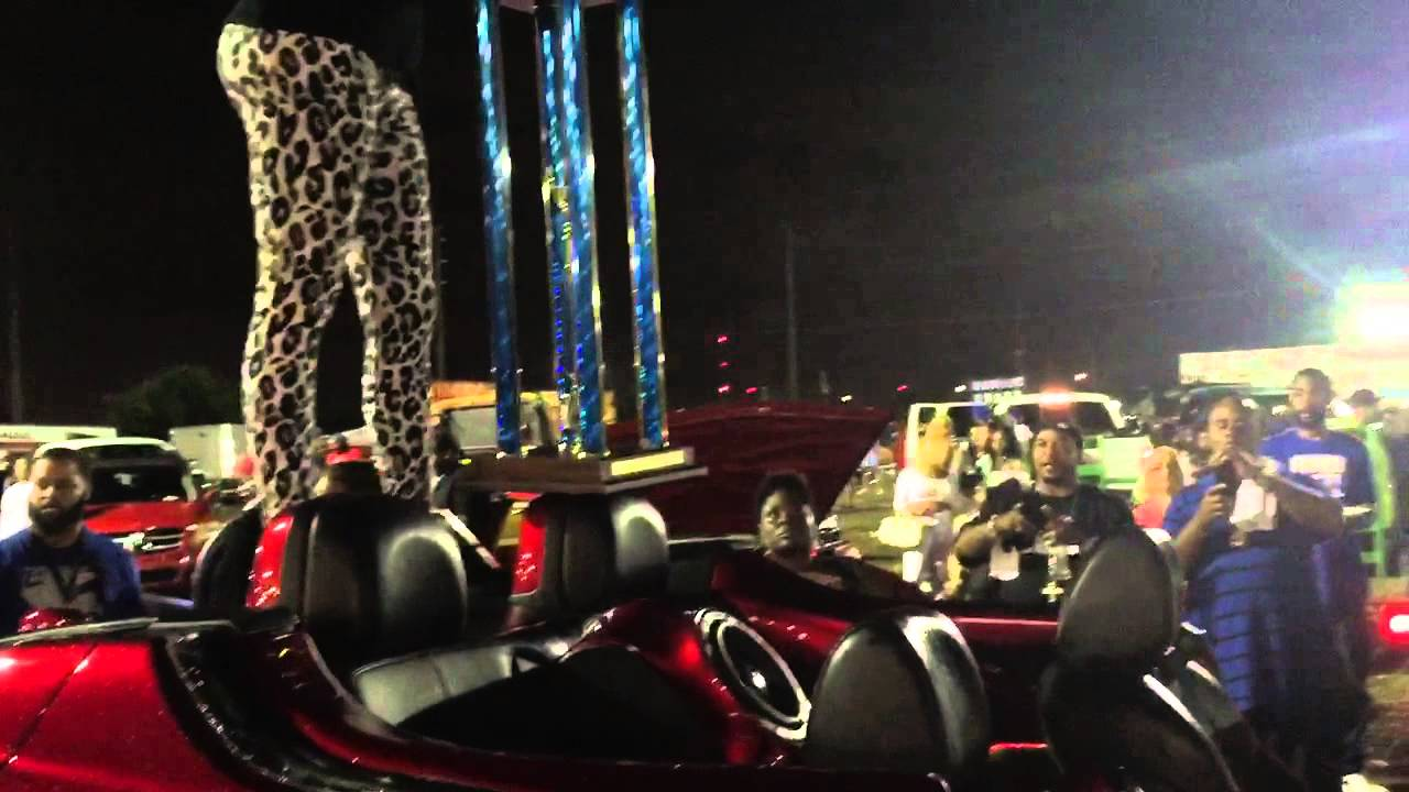 Winner Orlando Classic Ridin Big Car Show Mss LP YouTube - Car show orlando classic weekend