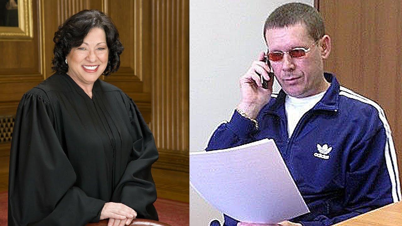 Пранкер диктовал судьям приговоры по телефону, представляясь чиновником, и вот что из этого вышло