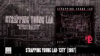 STRAPPING YOUNG LAD - Spirituality (Album Track)