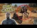 PUBG NGAKAK ABIS! - Glitch Motor, Wakanda Forevah! (PUBG Indonesia)
