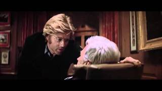 (Three Days Of The Condor) It's All About OIL.mkv
