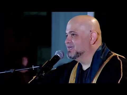 Old traditional Iraqi music | Beshar Al-Azzawi | TEDxBaghdad