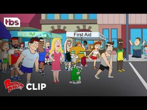 American Dad: Roger Is A Fraud (Clip) | TBS