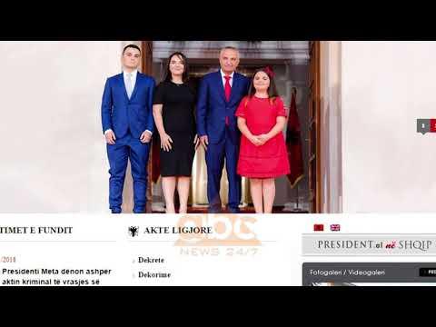 Reagon Tirana zyrtare: Denojme ashper vrasjen e Oliver Ivanoviç   ABC News Albania