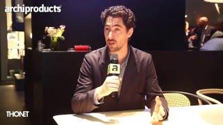 THONET | Jorre van Ast, Thorsten Muck - Imm Cologne 2016