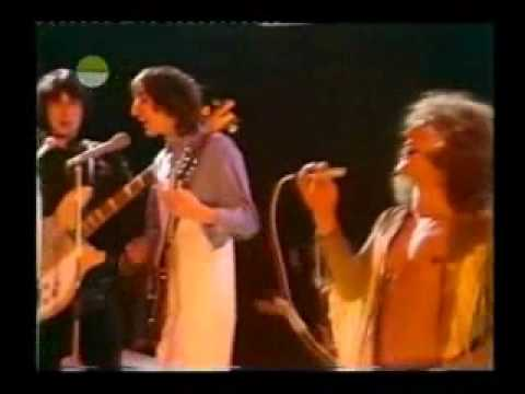 British Rock Legend- The Who- I Can See For Miles - Stereo