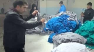 Bu Fabrika 1 Yıldır İşçi Arıyor
