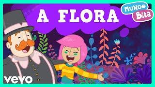 Mundo Bita - A Flora ft. Larissa Lisboa thumbnail