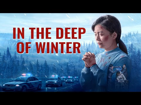 "The Power of the Lord | Christian Movie ""In the Deep of Winter"" 