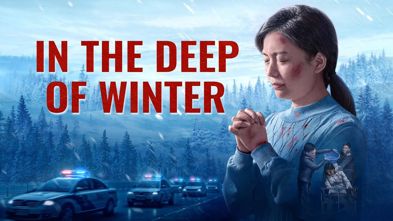 "Christian Movie ""In the Deep of Winter"" 