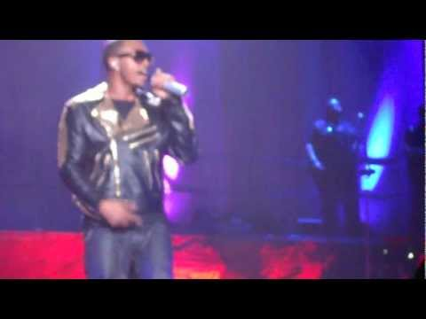 Trey Songz - Chapter V World Tour (New Orleans) - Panty Wetter mp3