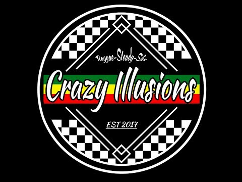 Crazy Illusions - Ibu (Cover)